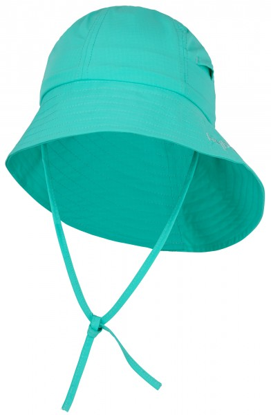 UV Sonnenhut 'bermuda' für Kinder mit UPF 80 Grösse 54/56 von hyphen