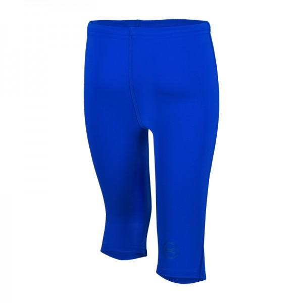 UV Sonnenschutz 3/4 Hose 'cobalt' mit UPF 80 für Kinder Marke hyphen