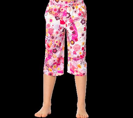 Kinder Shorts 'oulu flowers'