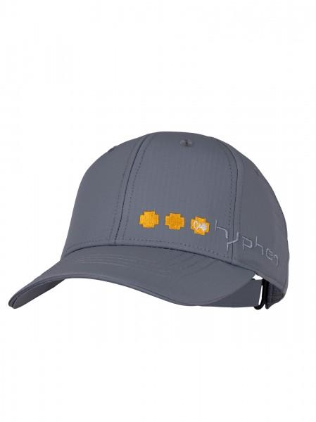 UV  Baseball Cap 'pintoo' Grösse 50-52 von hyphen mit UPF 80