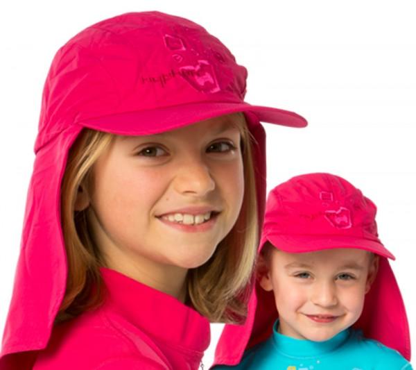 UV Sonnenhut 'azao' für Kinder mit UPF 80 Grösse 54-56 von hyphen