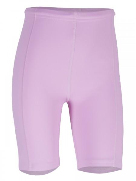 UV Sonnenschutz Shorts 'cameo rose' für Kinder mit UPF 80 von hyphen in der Grösse 116-146