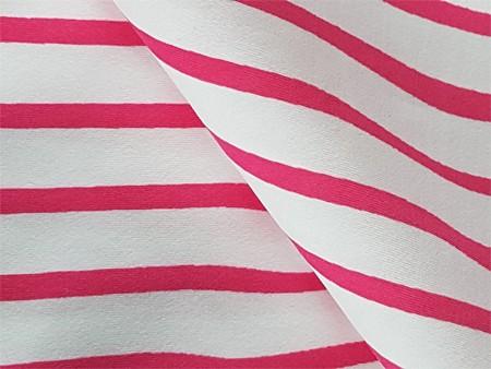 UV Sonnenschutz Stoff, Farbe striped magli/magli, UPF 80, UV Standard 801, zum selber verarbeiten, Marke hyphen