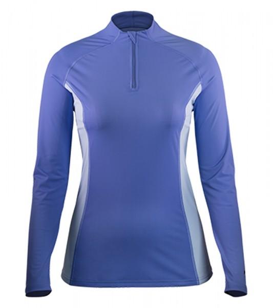 UV Sonnenschutz-Shirt 'shiffy regatta' für Frauen mit UPF 80 Marke hyphen