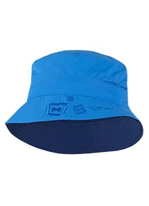Sonnenhut T-Hat 'cielo blu iris' Grösse 54-56