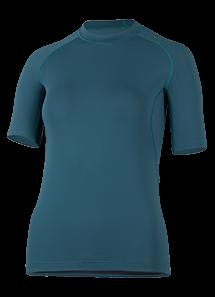 UV Sonnenschutz Kurzarmshirt 'isola duca' für DAmen mit UPF 80 von hyphen