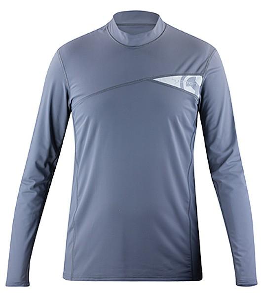 UV Sonnenschutz Langarmshirt 'paeo pinto' 51294 für Herren mit UPF 80 von hyphen