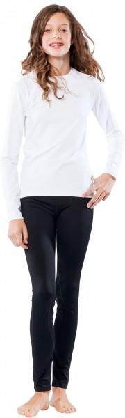 UV Sonnenschutz Hose 'black' 50950 für Frauen mit UPF 80 von hyphen