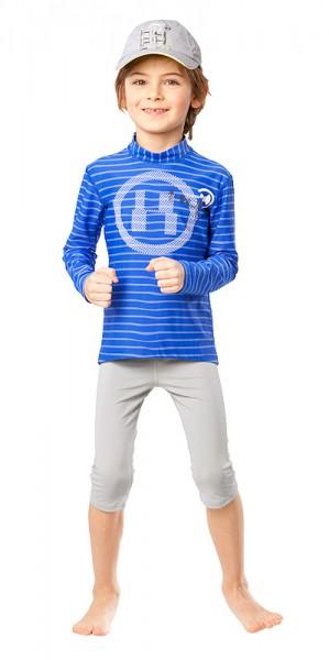 UV Sonnenschutz Hosen 'paloma' für Kinder mit UPF 80 von hyphen