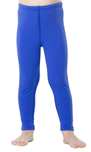 UV Sonnenschutz Hosen 'cobalt' für Kinder mit UPF 80 von hyphen in diversen Grössen