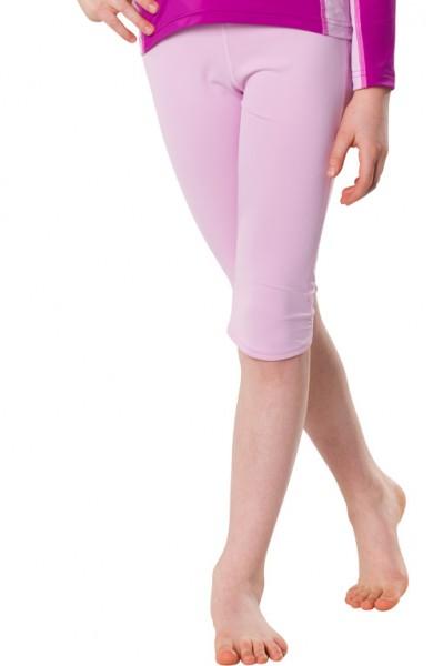 UV Sonnenschutz Hosen 'cameo rose' für Kinder mit UPF 80 von hyphen