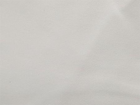 UV Sonnenschutz-Stoff mit UPF 80 von hyphen, Farbe weiss